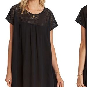 Billabong Meshin' Around Cover Up Dress
